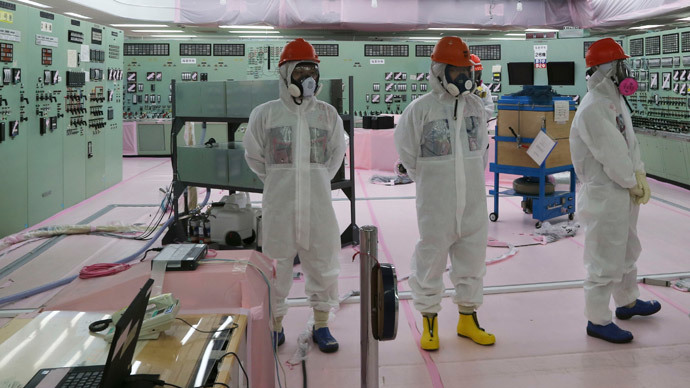 ​TEPCO under-calculated radiation exposure for 142 Fukushima workers