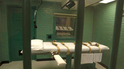 Oklahoma judges reverse execution decision after political pressure
