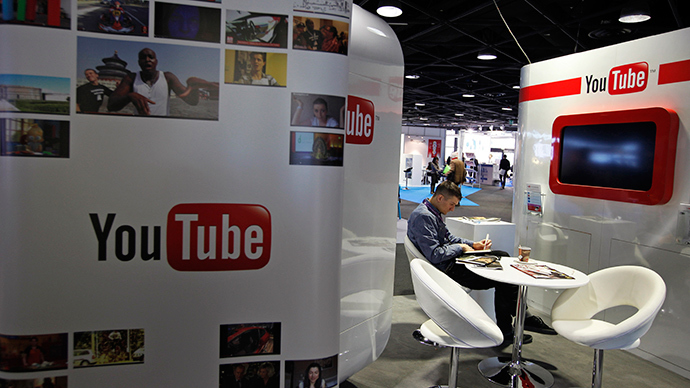 Turkey shuts off YouTube after 'Syria invasion plan' leak