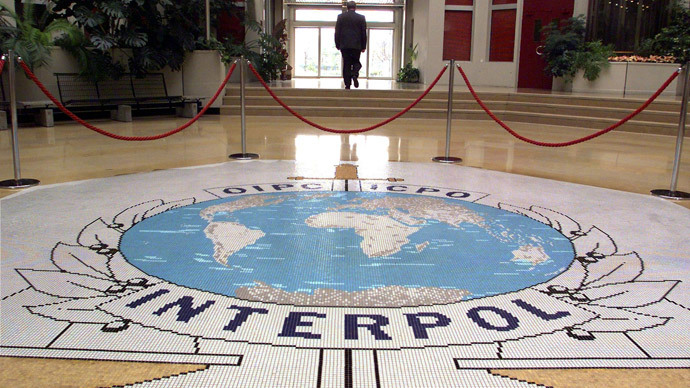 Interpol hits back at Malaysia claim that int'l police to blame for MH370 passport confusion