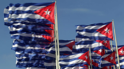 Havana reveals more US attempts to influence Cubans