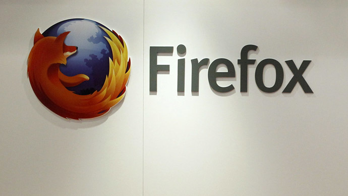 Mozilla chief steps down in gay marriage scandal