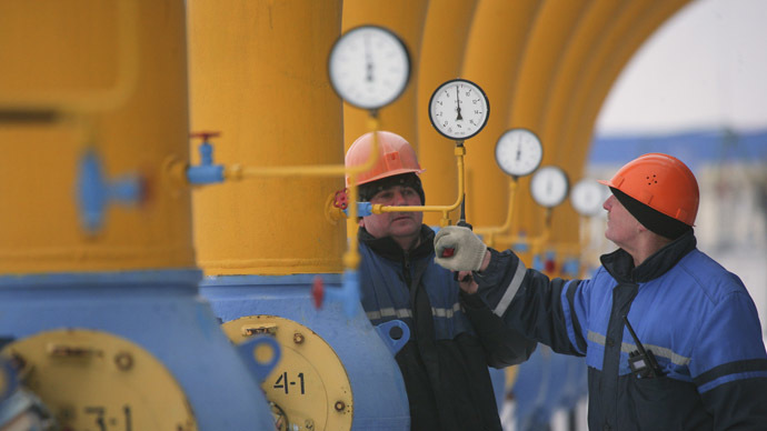 Legality of reverse gas deliveries from Europe to Ukraine under doubt – Gazprom CEO