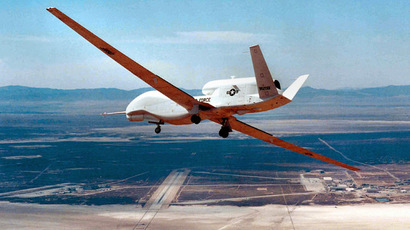 Grandfather of American drone victim abandons lawsuit against govt
