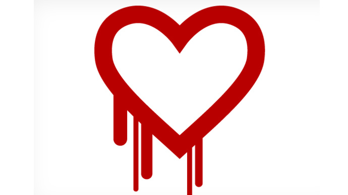 ​Major encryption security bug 'Heartbleed' impacts two-thirds of the web