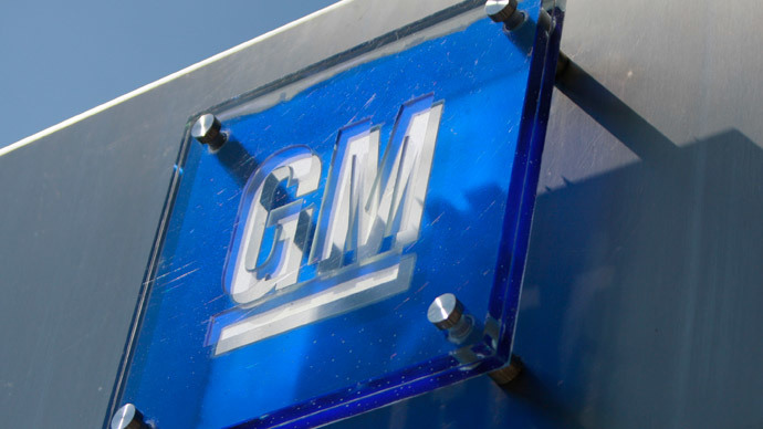 GM fined $7k a day for refusing to answer ignition questions