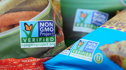 ​Vermont poised to enact toughest US GMO-labeling law yet
