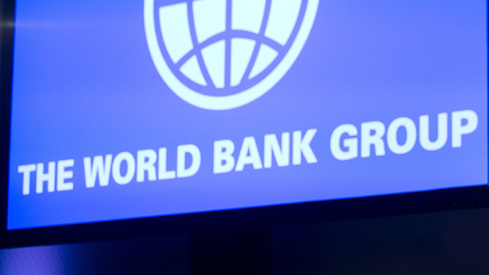 World Bank warns IMF terms will eat into consumption, investment in Ukraine