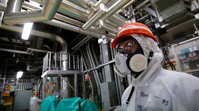 Source of Fukushima's nagging radioactive leak finally discovered – TEPCO