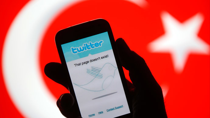 Turkey accuses Twitter of tax evasion, demands local office