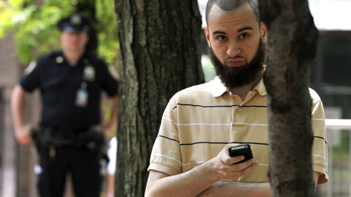 NYPD ends program that spied on Muslim communities