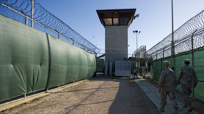 In prison forever: Gitmo detainees might not see freedom even after Afghan War ends