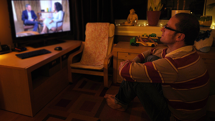 Number of cable 'cord cutters' continues to rise