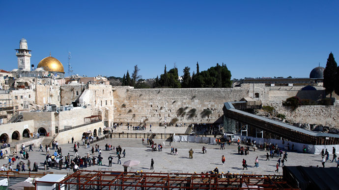 US Supreme Court to rule on Jerusalem birthplace law