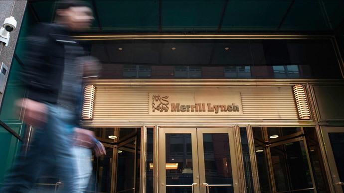 Merrill Lynch unveils $8 million 'boys club'