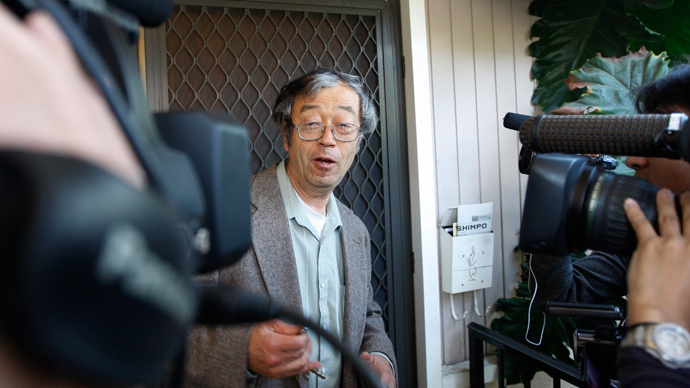 Dorian Nakamoto thanks bitcoin users for donations after Newsweek flub