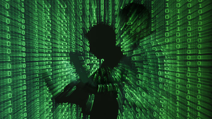 Cybergeddon? Survey warns of internet disruption on scale of 2008 crisis