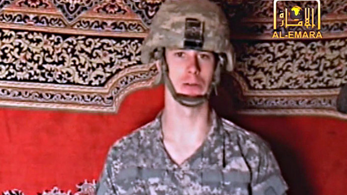 Bureaucratic mess complicates prisoner exchange deal with Taliban