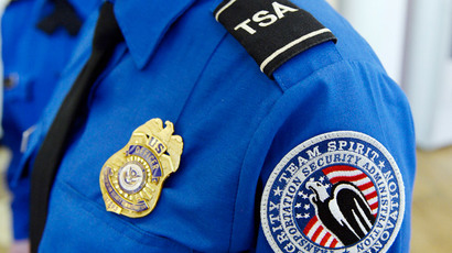 Overheated TSA agents go home, leaving passengers stuck in massive lines at LaGaurdia