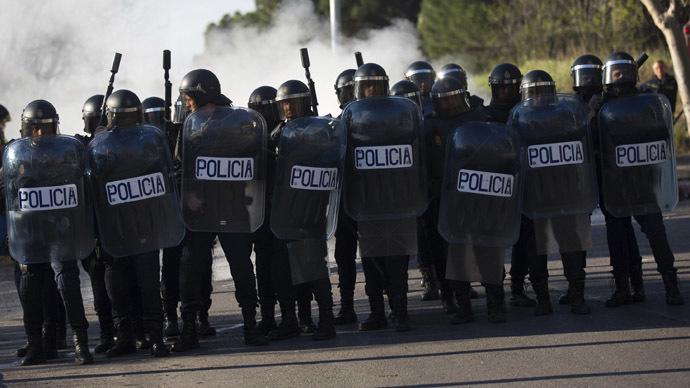 Reuters/Andrea Comas