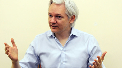 FBI has active criminal case against WikiLeaks' Assange – court documents