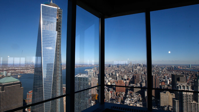 ​Chinese replace Russians as top property buyers in Manhattan