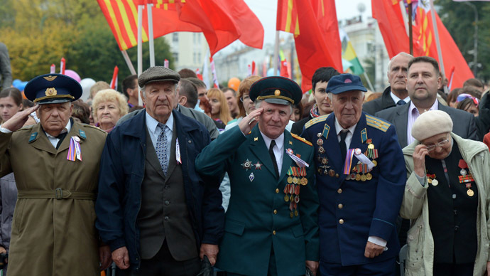 RIA Novosti/Evgeny Biyatov