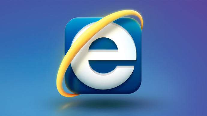 Internet Explorer users risk having their computers taken over