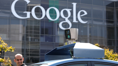 ​UK to rewrite road laws to pave way for driverless cars