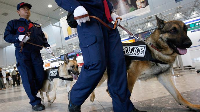 Japan follows US sanctions with 23 visa bans