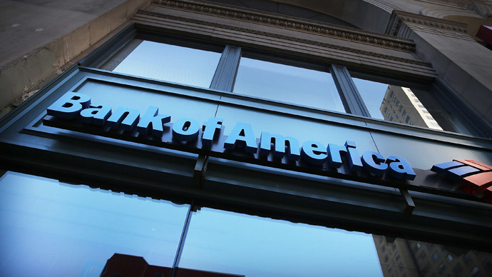 Bank of America's $4 billion slip-up