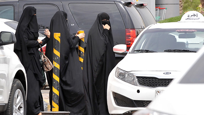womes rights in saudi arabia A new human rights watch reports says women in saudi are treated like children.