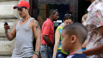 Our men in Havana: US used young Latinos to foment revolutionary moods in Cuba