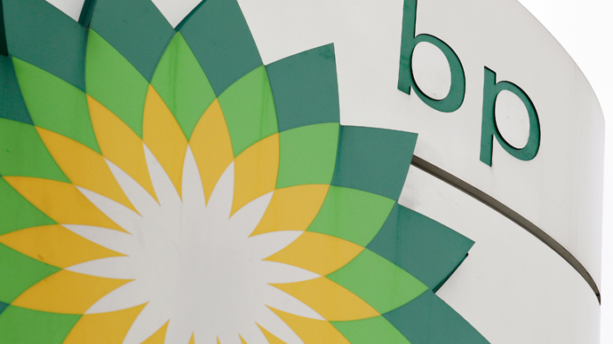 BP pipeline sprays 'oily mist' over 33 acres of Alaskan tundra