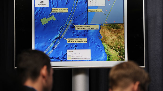 Four hours of confusion: Malaysia releases MH370 report