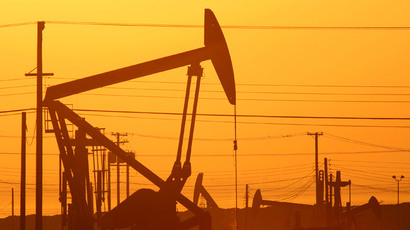 Just 4 fracking wastewater sites cause 20 percent of all central US earthquakes – study