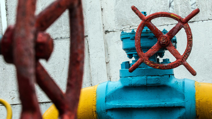 Russia, EU, Ukraine fail to reach agreement at gas talks