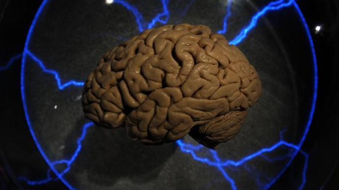 DARPA working on brain implants to help restore memory