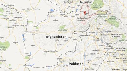 Over 2,100 dead in Afghan landslide