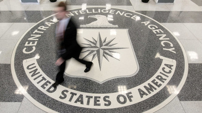 CIA's secret weapons cache found in Texas
