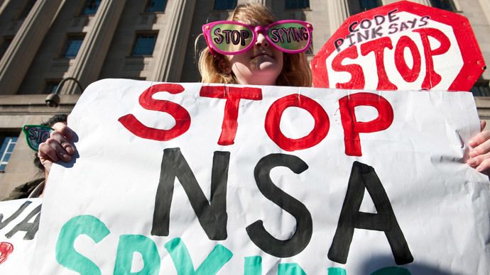 ​Dueling NSA reform bills set for showdown in the House