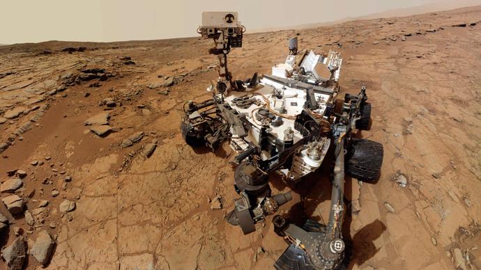 NASA wants greenhouse on Mars by 2021