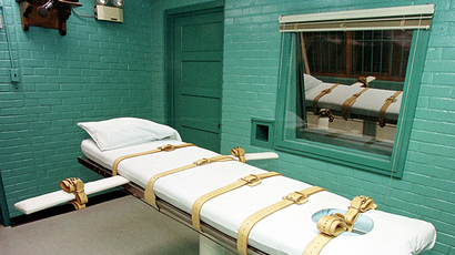 Electric chair returns for Tennessee death row inmates amid drug shortage