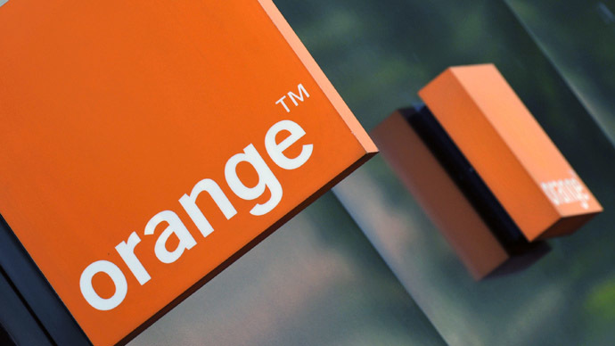 over 1 million people hit as hackers attack france u2019s telecom orange  u2014 rt news