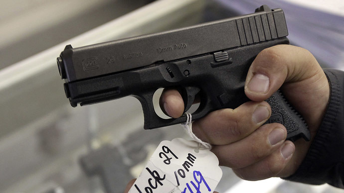 ​Missouri House approves broad deadly-force bill intended to arm babysitters, guests
