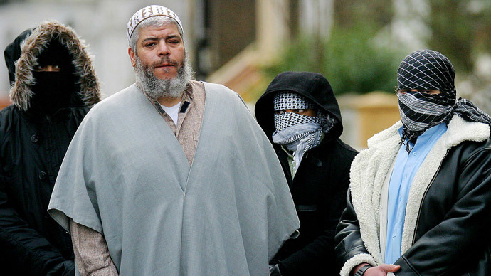 ​Notorious radical preacher Abu Hamza secretly worked for British intelligence – lawyer