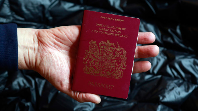 ​Alarmed British MPs demand passports be revoked from UK fighters in Syria