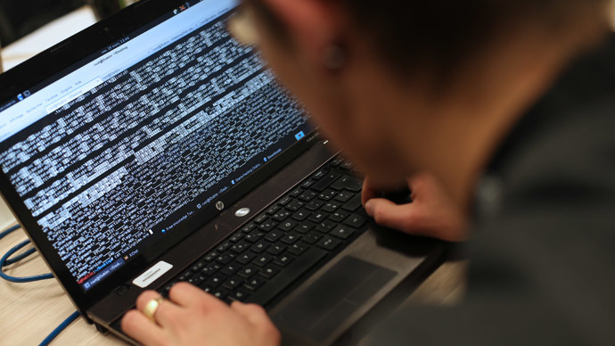 ​DOJ seeks to lift limits on hacking into suspects' computers