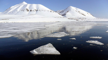 ​Climate change may cause conflict in Arctic, threats to security worldwide – former US generals