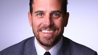 Hunter Biden (Image from burisma.com)